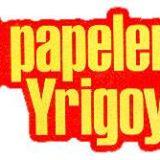 Papelera Yrigoyen
