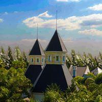 Torres del Lago