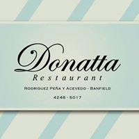 Donatta Restaurante