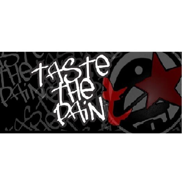 Taste The Pain