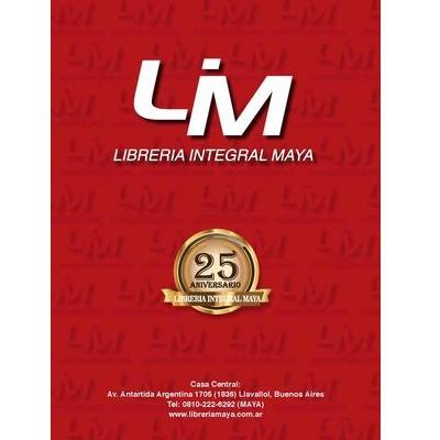 Libreria Integral MAYA