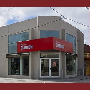 Gianonni